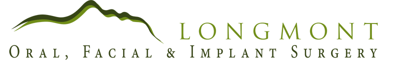 Oral Surgery of Longmont Logo