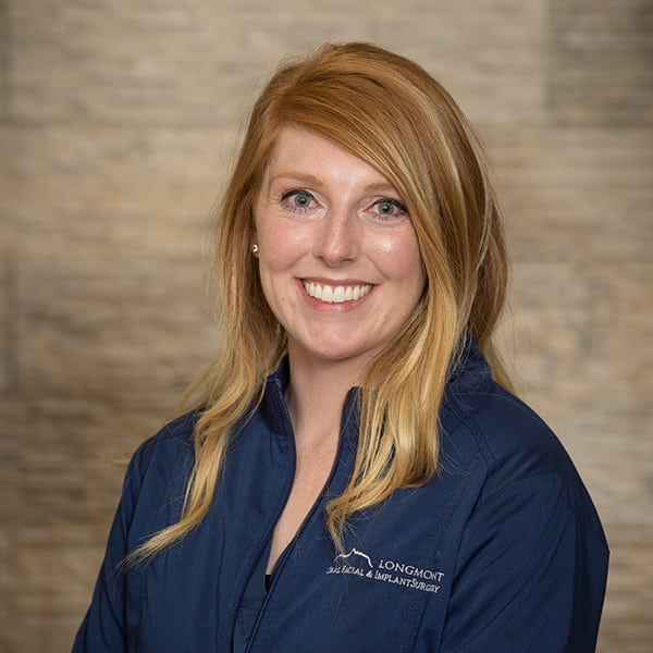 Surgical Assistant Candace | Longmont Oral Surgery