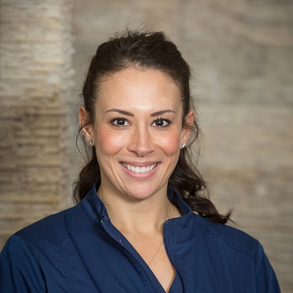Surgical Assistant Melissa | Longmont Oral Surgery